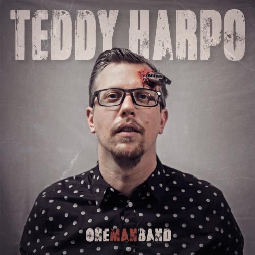 NOISE / Extra : Teddy Harpo [HU] - OneManBand Live Show