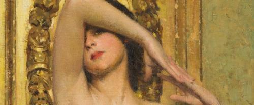 Ritratto di Signora – Accademia Albertina Speciale Festa della Donna