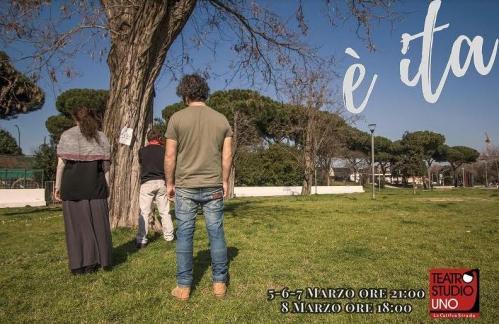 """""""E' ITA"""": L'Italia del miracolo economico a teatro"""