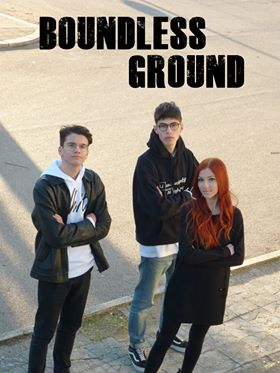 Boundless Ground in concerto.