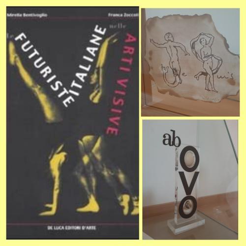 Le donne artiste di Mirella Bentivoglio alla Biennale del '78