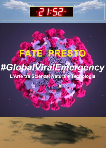 #Global Viral Emergency / Fate Presto