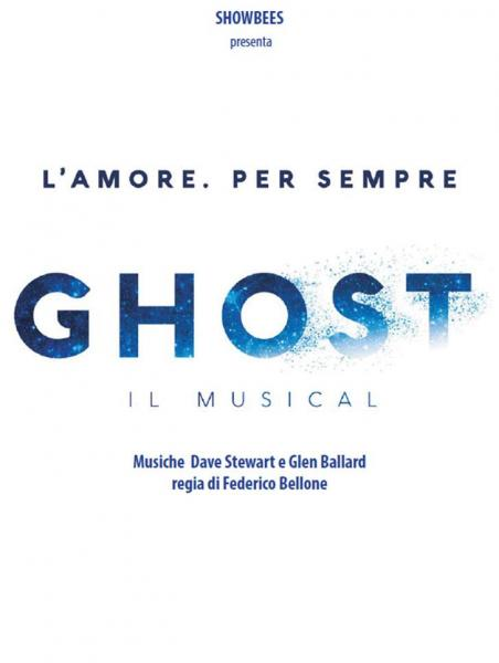 Ghost, il musical