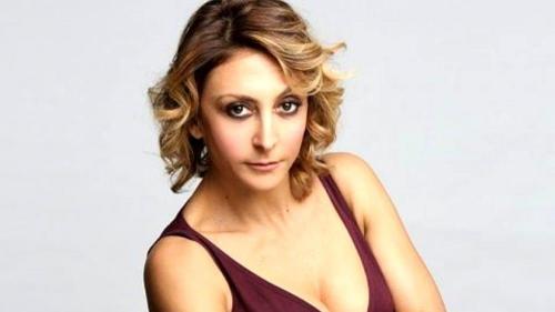 """""""Dal vivo sono molto meglio"""" con Paola Minaccioni"""