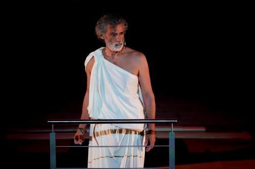 Apologia di Socrate, in scena a Lecce