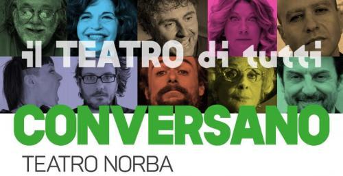 Giacomino e Mammà, in scena al Teatro Norba