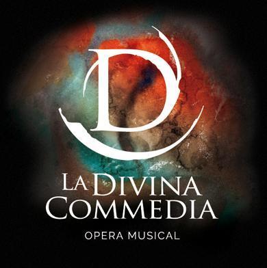 La Divina Commedia - Opera Musical al Brancaccio