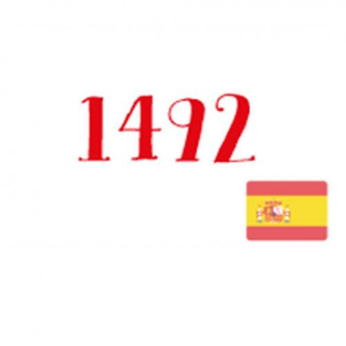 1492, spettacolo in lingua SPAGNOLA