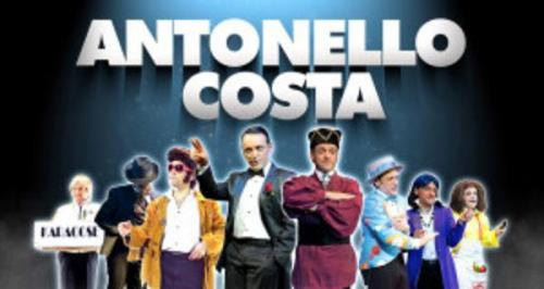 Antonello Costa - Gran Casino'