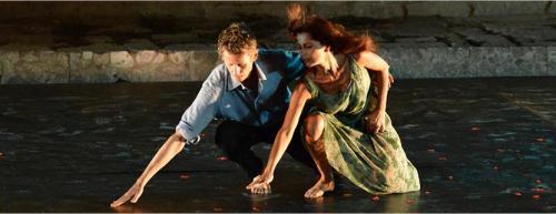 Visions, danza protagonista ad Ostia