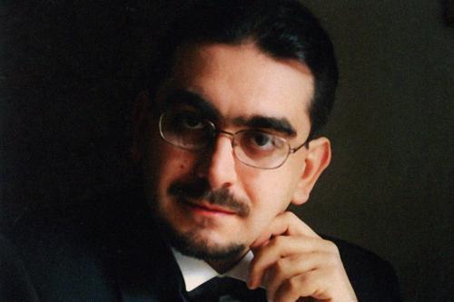 Achille Giordano piano