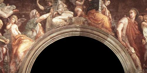 Raffaello,la cultura esoterica, con C.Strinati - Lezioni di Arte