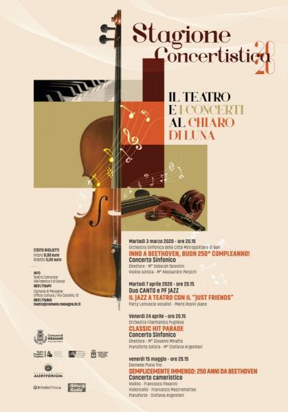 Classic Hit Parade / Concerto Sinfonico