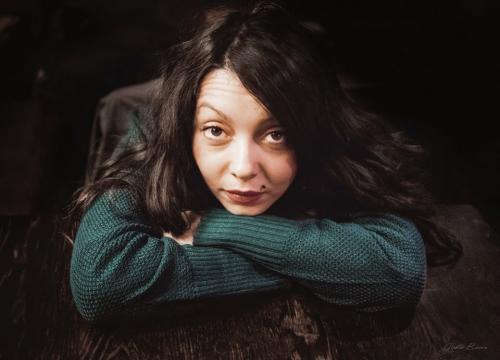 Alessia Tondo e Meristèma - Aspettando la Liberazione
