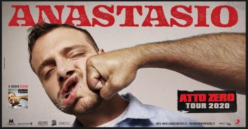Anastasio live a Pozzuoli