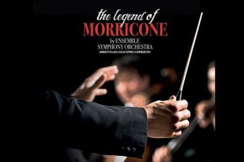 The Legend of Ennio Morricone a Lecce