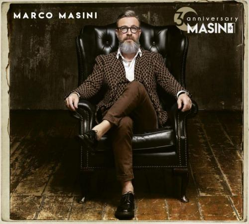 Marco Masini in tour a Roma