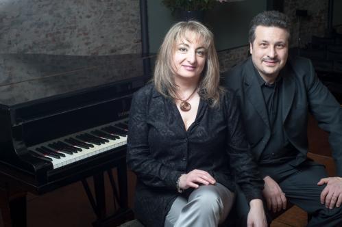 Stagioni Agìmus - BEETHOVEN 250 Duo pianistico di Firenze