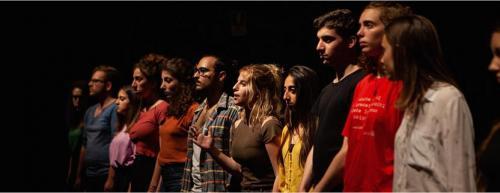 Fattore Ostia, i giovani raccontano la propria città