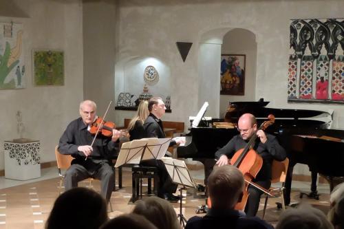 Ravello Piano Trio