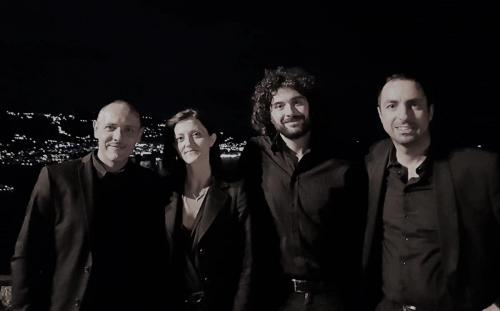 Accademia Sannita String Quartet