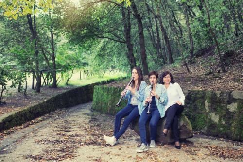 Myra Trio