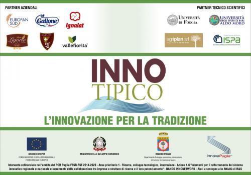 Convegno online sull'innovazione dei prodotti tradizionali pugliesi