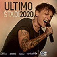 Ultimo live concert al San Paolo di Napoli