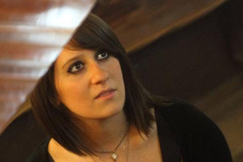 Maria Pellegrino piano