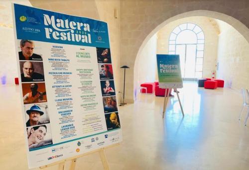 Matera Festival: Attenti a Lucio!
