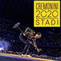 Cesare Cremonini all'Olimpico