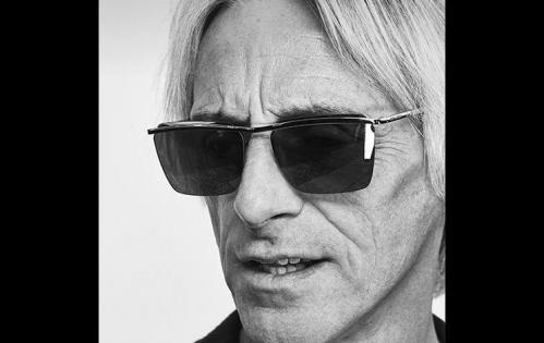 Paul Weller - Un evento Rock In Roma