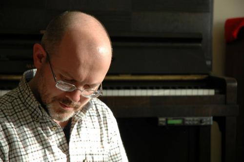 Armando Saielli piano