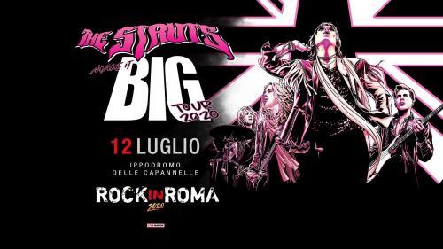 The Struts, la band inglese approda a Roma