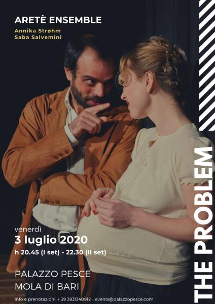 The problem [una coppia in commedia]