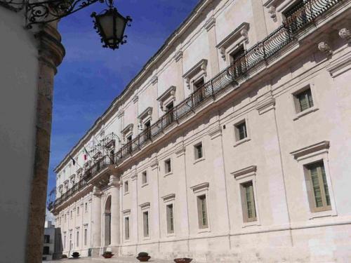 Festival Valle d'Itria 2020: terzo appuntamento con Il Borghese Gentiluomo