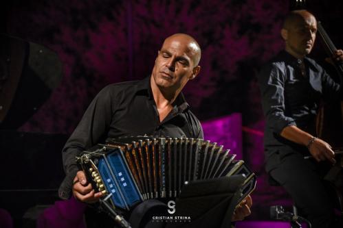 NEXT TANGO - Fabio Furia, bandoneon - Marco Schirru, pianoforte