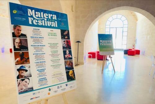 Matera Festival: le Stagioni di Vivaldi
