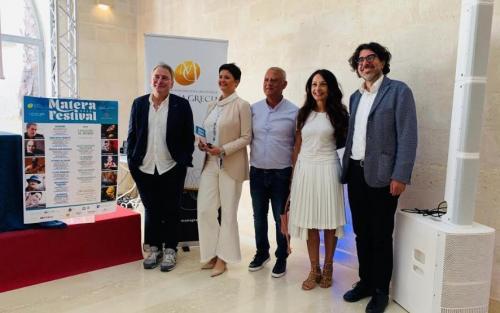 Matera Festival: Note da Oscar