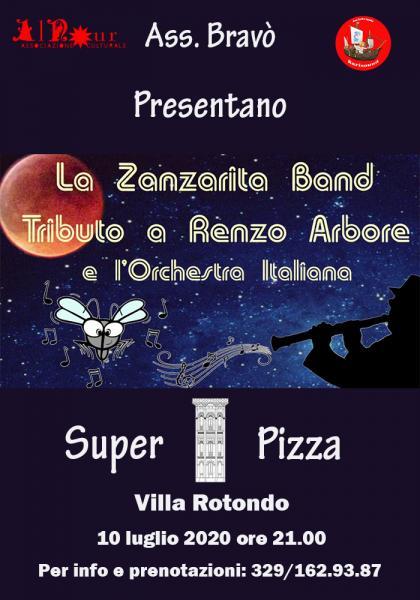 La Zanzarita Band