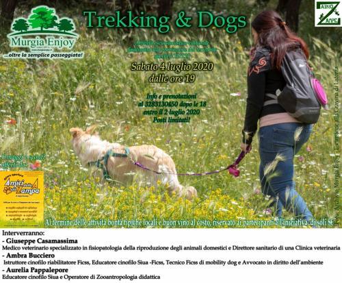 Trekking & Dogs