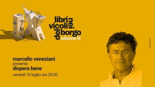 Marcello Veneziani presenta Dispera Bene