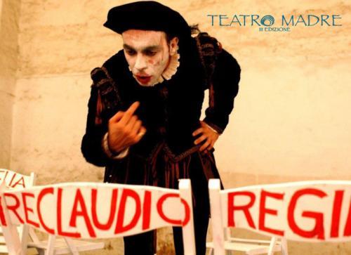 Amleto | Teatro Madre Festival 2020