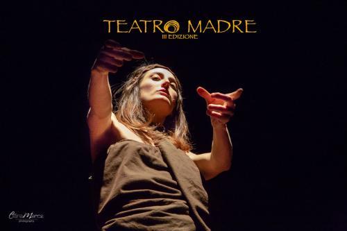 Corri, Dafne! | Teatro Madre Festival 2020