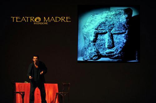 Trovata una sega! | Teatro Madre Festival 2020