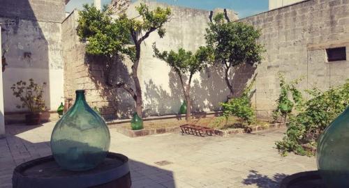 """Museo del Negroamaro Guagnano - inaugurazione progetto """"HostAria"""""""