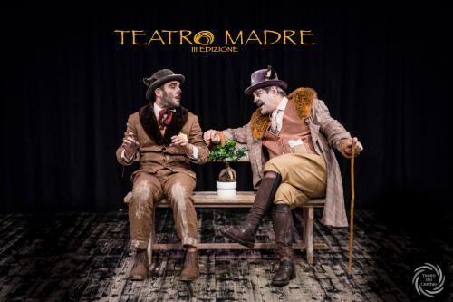 Il gatto e la volpe | Teatro Madre Festival 2020