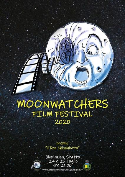 MOONWATCHERS FILM FESTIVAL