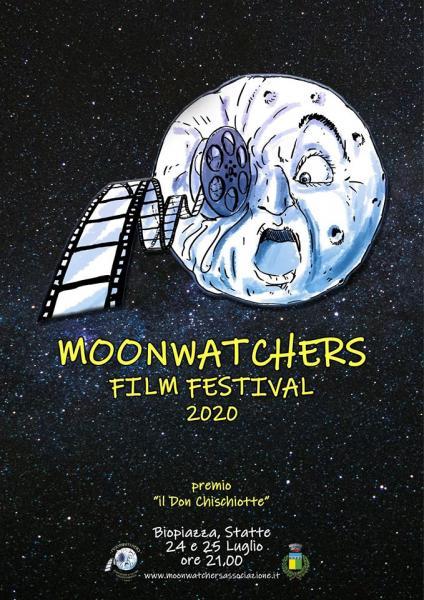 MOONWATCHERS FILM FESTIVAL