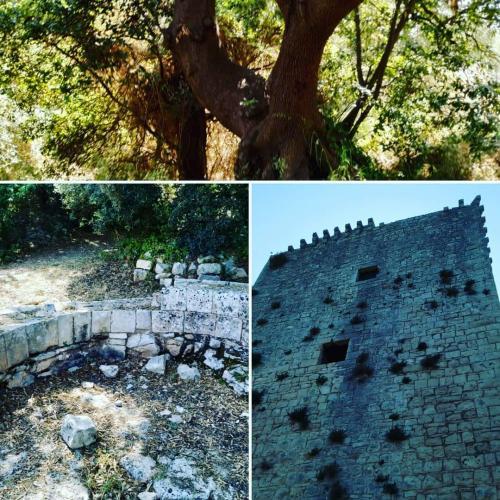Puglia Archeo Trekking - Torre di Castiglione